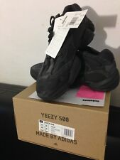 adidas yeezy 500 Triple Black Utility Rat Blush  F36640 EU48 US13 UK121/2
