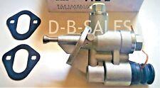 DCEC Fuel Lift Pump 12V Valve 3936316 4988747 for 94-98 Dodge Cummins 5.9 P7100