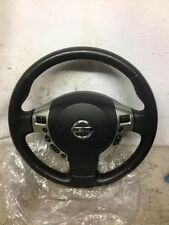 NISSAN QASHQAI 2011 COMPLETE AIRBAG SET STEERING AIRBAG + DASHBOARD + SEAT BELTS