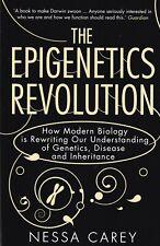 The Epigenetics Revolution: How Modern Biology is Rewriting Our Understanding