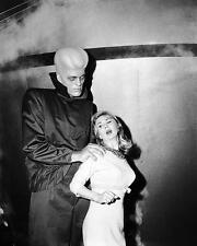 Richard Kiel Susan Cummings The Twilight Zone 11x17 Mini Poster
