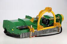 HAYES TRACTOR FLAIL MULCHER MOWER 2400 CUT HYDRAULIC SIDESHIFT (SLASHER)