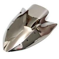 Silver Wind Screen Bike For 03-06 Kawasaki Z1000 2003 2004 2005 2006 Windshield