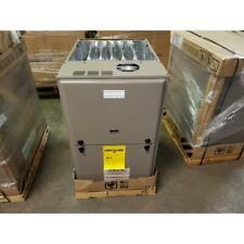 York Tm8X100C20Mp11 100,000 Btu Ecm Gas Furnace, 80% Cfm:2000