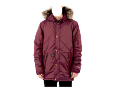 HOLDEN Men's PACIFIC Down Snow Jacket - Port Royale - Size Medium - NWT