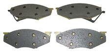 Kemparts MD367 Perfect Value Semi-Metallic Disc Brake Pads
