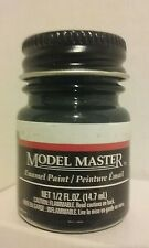 Testors Model Master Enamel paint 1795, Gunmetal 1/2fl.oz. (14.7ml.)