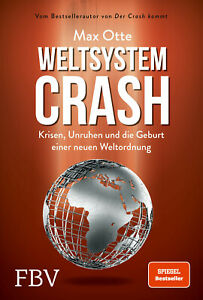 Max Otte - Weltsystemcrash - EPUB & AZW3 (E-Book)