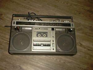 Hitachi TRK 8190 E Ghettoblaster
