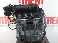 2014 HONDA JAZZ L13Z1 1339cc Petrol 4 Cylinder CVT Automatic Engine