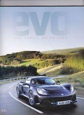 February Cars, 2000s Magazines