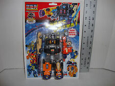 TRANSFORMERS KO KNOCKOFF MENASOR BY POLYFECT TOYS