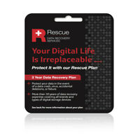 Rescue Data Recovery Services Stzz759 3 Year Plan All Storage Devices
