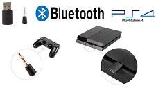 PS4 USB Bluetooth Adapter für Micro & Kopfhörer Headset 🎮 Gaming Stream 🎮 NEU