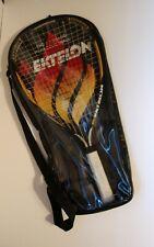 Ektelon Avenger Racquetball Racket, with Case Gently Used