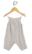 NWT BONPOINT $185 Infant Girls All-In-One Romper - 3 Months