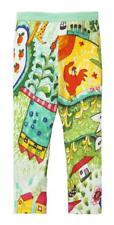 -40% Oilily Leggings TASKI Magic Garden~Gr.110/5Y~NP 37,90 €~So 18