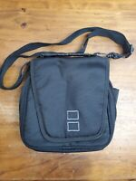Black Nintendo DS Lite Console Carrying Travel Bag