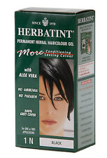 NATURAL, PERMANENT HAIR DYE - HERBATINT FLASH FASHION