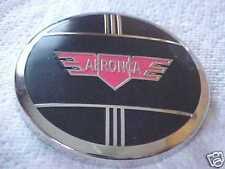 Aeronca Yoke Medallions (2) Vintage Aircraft Control Ct