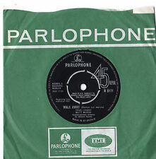 "Matt Monro - Walk Away 7""Sgl 1964"