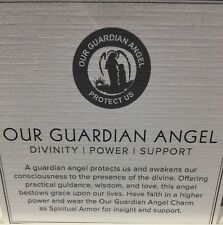 Alex&Ani Precious Metal 14k Gold Filled Our Guardian Angel PC13B109G