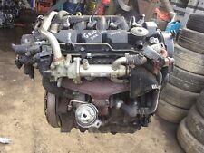 Peugeot 407 2.0 Hdi RHR engine With Injectors Turbo Citroen C5 122k