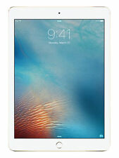 Brand New Apple iPad Pro 9.7 128GB Wi-Fi + Cellular (Unlocked) Gold - MLQ52LL/A