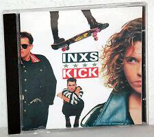 CD INXS - Kick