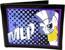 My Little Pony Friendship Zecora Brony Bifold Wallet