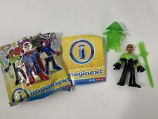 Fisher Price Imaginext Blind Bag Series 2 Green Lantern John Stewart figure
