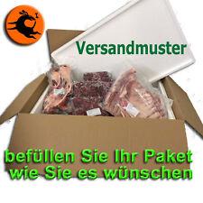 Barffleisch Barf Frostfleisch  Rind Pferd Pansen Huhn Pute Kausnacks Frostfutter