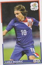 AH / Panini football Euro 2012 Special Dutch Edition #183 Luka Modric