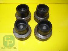 ENGINE MOUNTINGS - 3CX 4CX PARTS JCB 123/03138 X 4