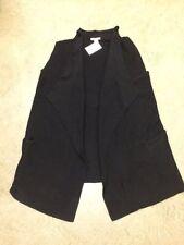 H&M Cotton Waistcoats for Women