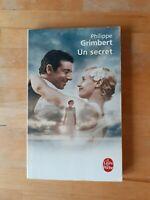 Philippe Grimbert - Un secret - LLDP