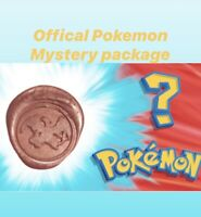 Pokemon WOTC And Pocket Monsters!!  Mystery Packet!! Read Descriptions Details!!