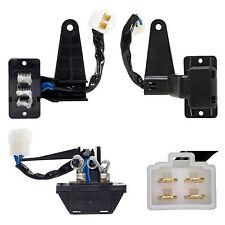 HVAC Blower Motor Resistor fits 1985-1994 Subaru XT GL GL-10  AIRTEX ENG. MGMT.