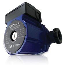 Salus MP100A Zirkulationspumpe/Umwälzpumpe A-Rated 130 mm 134101