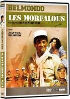 Les morfalous DVD NEUF SOUS BLISTER Jean-Paul Belmondo, Jacques Villeret