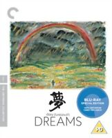 Dreams - Criterion Collection Blu-Ray Blu-Ray (CC2696BDUK)