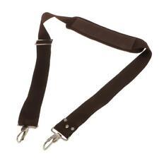 Strimmer Shoulder Harness Strap Double Hook Belt for Brush Cutter& Trimmer