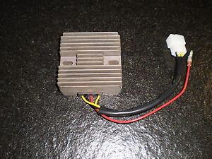 Z250 Ltd z400j z440 z550 z650 z750 KH400 Regulator Alternator Regulator