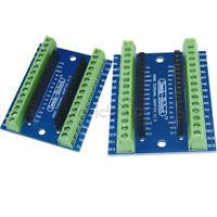 2/5/10PCS Nano Terminal Adapter Board V3.0 AVR ATMEGA328P-AU Module For Arduino