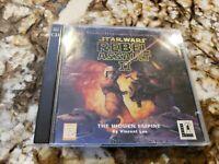Star Wars Rebel Assault 2 II (1993) Windows PC