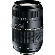 Tamron 70-300mm f/4-5.6 Macro f/ Nikon AF  AF017NII-700