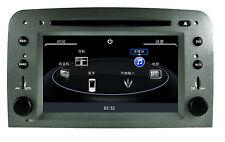 Autoradio DVD / GPS / Sat Nav / BT / Ipod / Radio / USB / SD Player ALFA ROMEO GT / 147 hl-8805