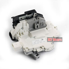 Front Right Door Lock Latch Actuator Mechanism For AVW Passat B6 Audi A4 B8 Q7
