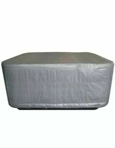 Hot Tub Winter Cover Spa Bag Protective Thermal Weather Proof Spa Cover Jacket