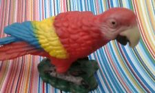 SCHLEICH 14329 red Macaw parrot LAST ONE retired discontinued animal BNWOT bird